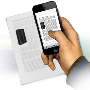 Android Doc Scanner App