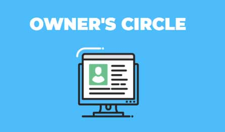 Owner's Circle