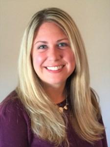 Kate Wehr